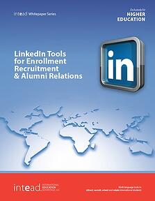 LinkedIn Tools for Enrollment Recruitment & Alumni Relations